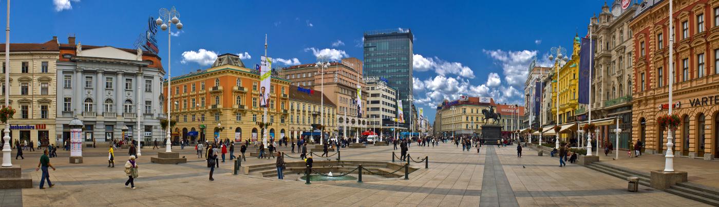 Zagreb � Complete Puzzle | Kamauf Tours