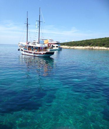 A maravilhosa ilha de Cres