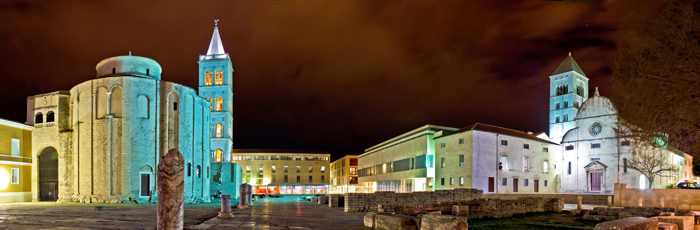 Zadar's Panorama