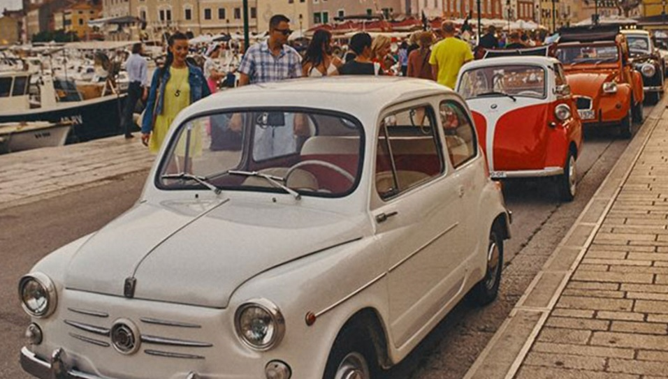 Dolce Vita Festival